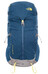 The North Face Banchee 35 rugzak L/XL blauw
